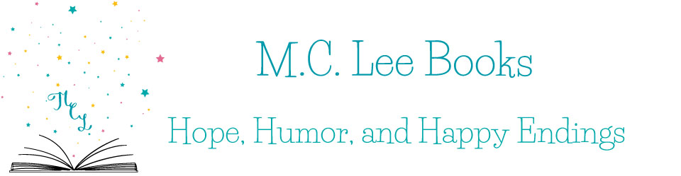M.C. Lee Books