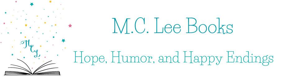 M.C. Lee Books